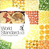 World Standard.03-A Tatsuo Sunaga Live Mix