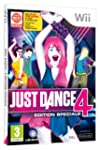 JUST DANCE 4 EDITION SPECIALE
