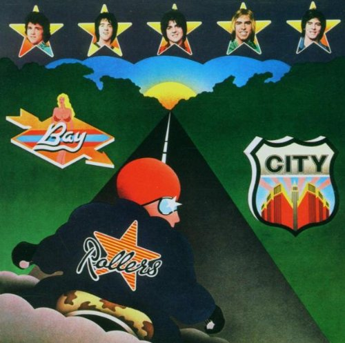 BAY CITY ROLLERS - the best of the bay city rollers - Zortam Music