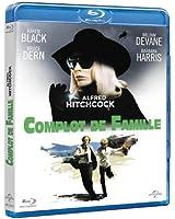 Complot de famille [Blu-ray]