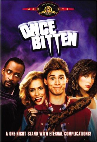 Once Bitten / Однажды укушенный (1985)