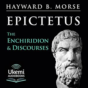 The Enchiridion & Discourses Audiobook
