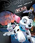 Disney's 102 Dalmations Action Game