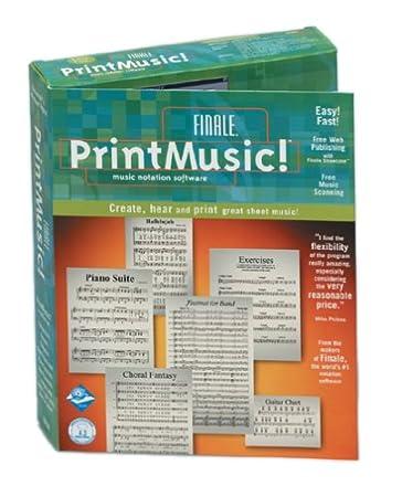 Print Music 2002