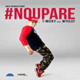 Nou pare (feat. Wyclef Jean)