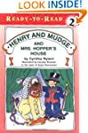 Henry and Mudge and Mrs. Hopper's Hou...