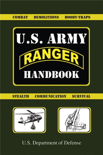 Book Us Army Ranger Handbook.