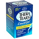 Thera Tears Theratears Liquid Gel, 28-Count Package (Pack Of 3)