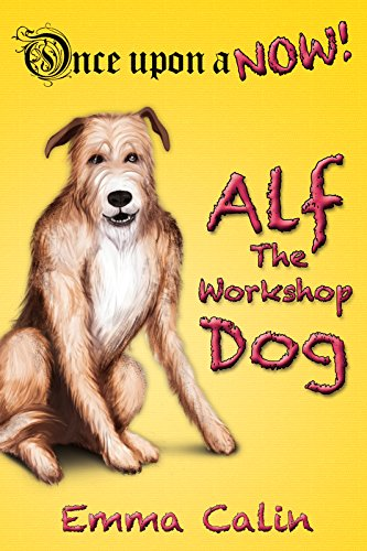 Alf The Workshop Dog by Emma Calin ebook deal