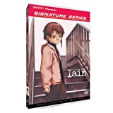 lain - Reset (Vol. 4) (Geneon Signature Series) ~ Artist Not Provided