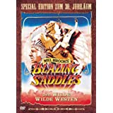 Mel Brooks' Blazing Saddles - Der wilde wilde Westen [Special Edition]