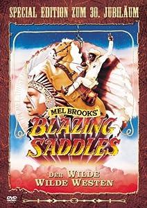 Mel Brooks' Blazing Saddles - Der wilde wilde Westen [Special Edition]