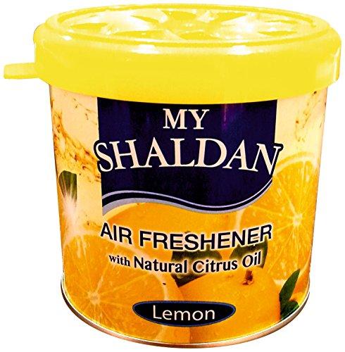 Bonodor Deodorante per Ambienti, Limon - 75 ml