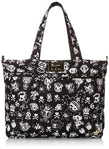 Ju-Ju-Be Super Be Tok TKC - Bolsa de compras, color negro en BebeHogar.com