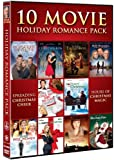 10 Movie Holiday Romance Pack [Import]