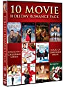 10 Movie Holiday Romance Pack (3 Discos) [DVD]
