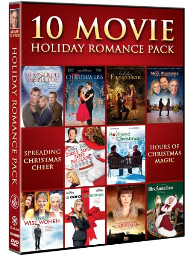 holiday-romance-collection-movie-10-pack