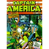 "Captain America the Classic Years: The Classic Years v. 1von ""Joe Simon"""