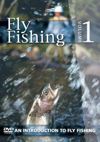 Arthur Oglesby - Fly Fishing - Vol. 1 - An Introduction To Fly Fishing [DVD]
