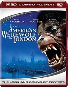 An American Werewolf in London (HD DVD/DVD Combo)
