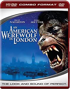American Werewolf in London [HD DVD] [Import USA]
