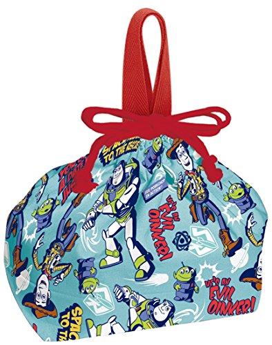 ランチ巾着 トイストーリー 15 ディズニー KB7