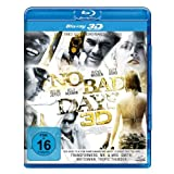 "No Bad Days 3D-BluRay [3D Blu-ray]von ""Keith David"""