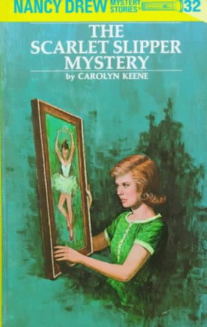 The Scarlet Slipper Mystery