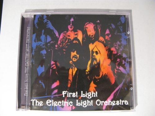 Electric Light Orchestra - First Light Series (Disc 2) - Zortam Music