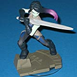 Disney INFINITY: Marvel Super Heroes (2.0 Edition) Gamora Figure - No Retail Packaging