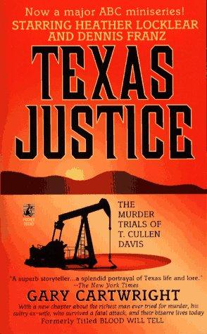 Texas Justice  Texas Justice, Cartwright,