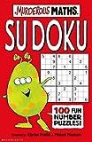 Kjartan Poskitt Su Doku (Murderous Maths Series)