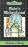 ELSIE'S WIDOWHOOD, The Elsie Books 7