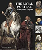 Cover of The Royal Portrait by Jennifer Scott 1905686137