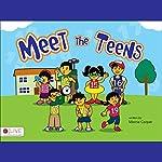 Meet the Teens | Marcie Cooper