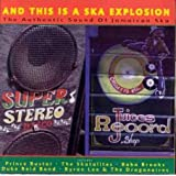 And This Is A Ska Explosionby Various Artists