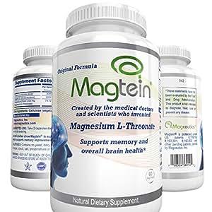 Magnesium l threonate amazon