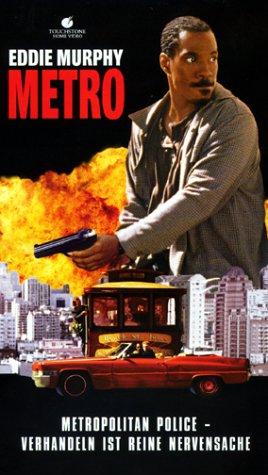 Metro [VHS]