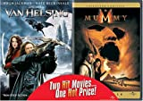echange, troc Van Helsing & Mummy (1999) (2pc) (Ws Btb) [Import USA Zone 1]