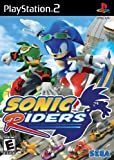 Sonic Riders - PlayStation 2