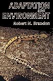 Adaptation and Environment (Princeton Legacy Library)