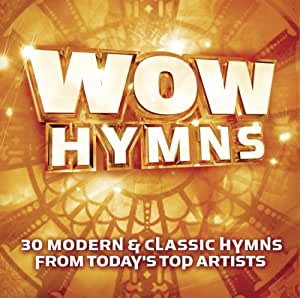 Various artists wow hymns amazon com music