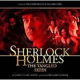 The Tangled Skein (Sherlock Holmes)