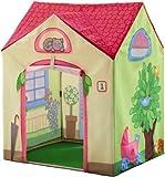 HABA Lilli's Villa Play Tent by HABA