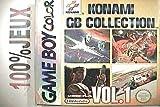 echange, troc Konami GB Collection Vol.1