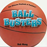 img - for Ball Busters Basketball book / textbook / text book