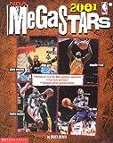 Nba: Megastars 2001 (043924109X) by Weber, Bruce