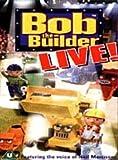 echange, troc Bob The Builder Live! [Import anglais]
