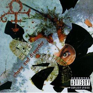Prince - Chaos & Disorder - Zortam Music