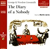 DIARY OF A NOBODY THE (UNABR)